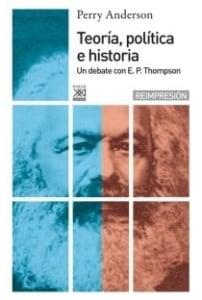 Teoría, política e historia