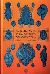 Fragmentos de una biblioteca transparente II