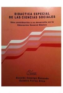 DIDÁCTICA ESPECIAL DE LAS CIENCIAS SOCIALES