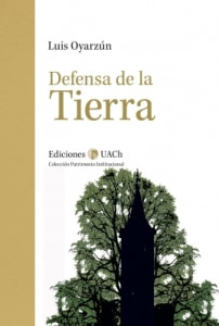 Defensa de la Tierra
