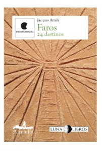 Faros. 24 Destinos