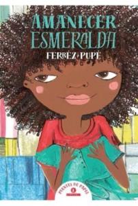Amanecer Esmeralda