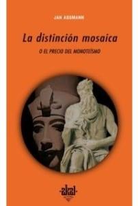 La distinción mosaica