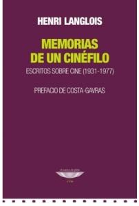 Memorias de un cinéfilo