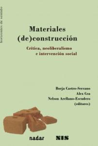 Materiales (de)construcción