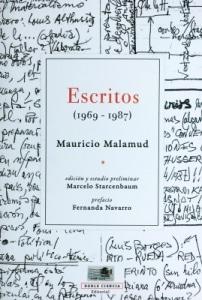 Escritos (1969-1987)