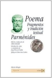 Poema: Fragmentos y Tradicion Textual