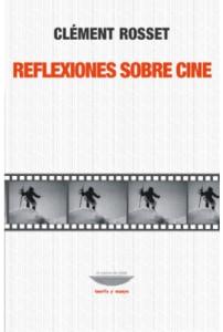 Reflexiones sobre cine