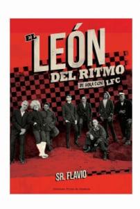 El LEÓN DEL RITMO, DE GIRA CON LFC