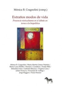 EXTRAÑOS MODOS DE VIDA