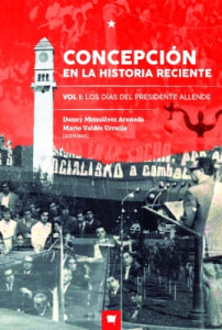 CONCEPCIÓN EN LA HISTORIA RECIENTE