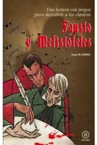 Fausto y Mefistófeles