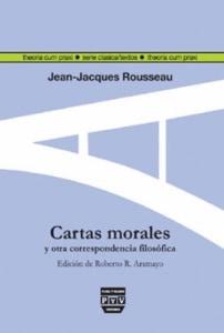 Cartas morales y otra correspondencia filosófica
