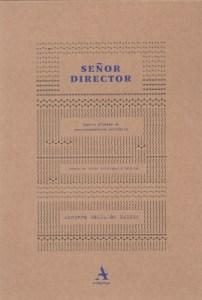 Señor Director