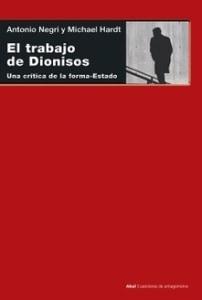 El trabajo de Dionisos
