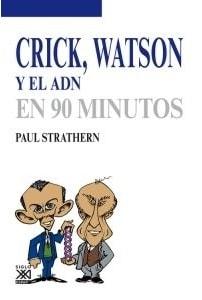 Crick, Watson y el ADN