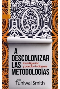 A descolonizar las metodologías
