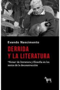 Derrida y la literatura