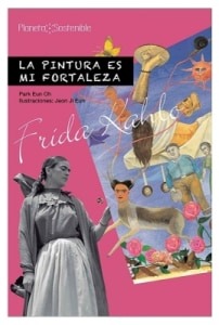 Frida Kahlo, la pintura es mi fortaleza
