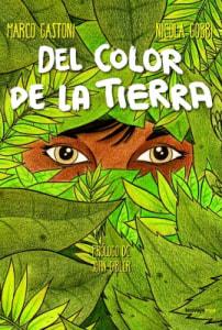 Del color de la tierra
