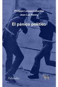 EL PÁNICO POLÍTICO