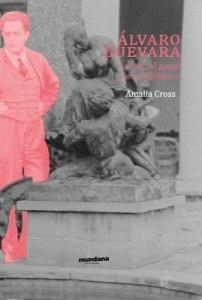 Álvaro Guevara. La tela, el papel y el cuadrilátero