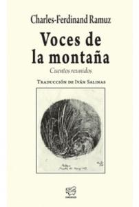 Voces de la montaña. Cuentos reunidos