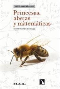 Princesas, abejas y matemáticas