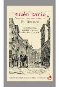 Ruben Dario; Cronista internacional en el Heraldo