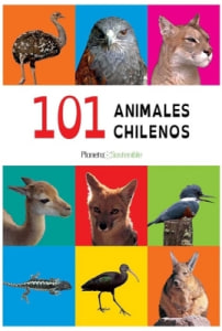 101 Animales chilenos
