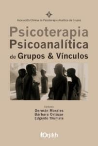 Psicoterapia psicoanalítica de grupos&vínculos