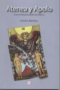 Atenea y Apolo (una historia de amor sin tiempo).