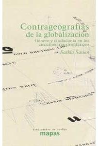 Contra geografias de la globalizacion