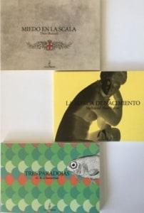 PACK CLÁSICOS DE BOLSILLO #2