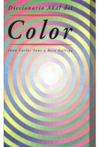Diccionario Akal del Color