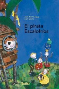 El pirata escalofríos