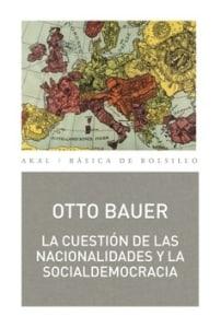 La cuestión de las nacionalidades y la socialdemocracia