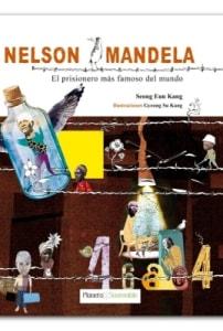Nelson Mandela, el prisionero más famoso del mundo