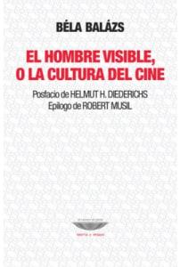 El hombre visible o la cultura del cine