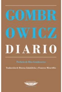 DIARIO. GOMBROWICZ