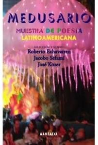 Medusario muestra de poesía latinoamericana