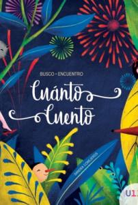 BUSCO ENCUENTRO CUÁNTOS CUENTO