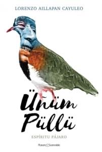 ÜÑÜM PÜLLÜ/ Espíritu pájaro