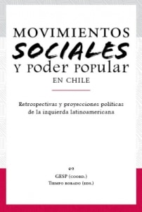 Movimientos sociales y poder popular en Chile.