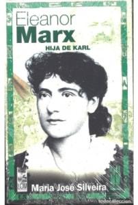 Eleanor Marx. Hija de Karl