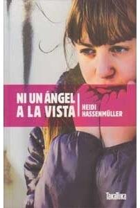 Ni un ángel a la vista