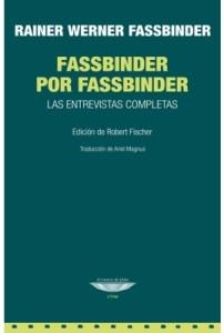 Fassbinder por Fassbinder