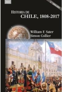 Historia de Chile, 1808-2017