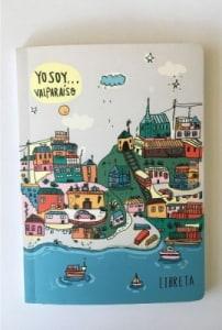 Yo Soy... Valparaiso | Gris