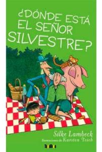 ¿Dónde está el señor Silvestre?